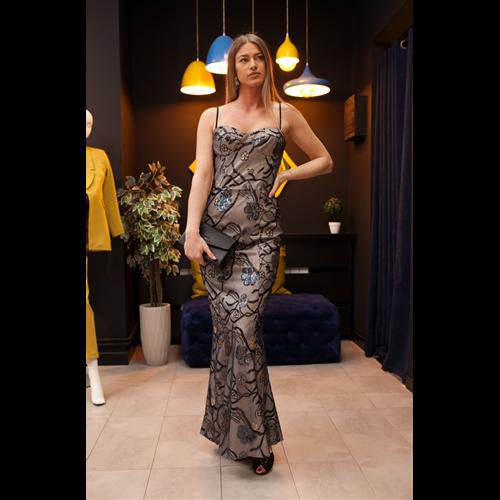 Ballary haljina COSSIANA