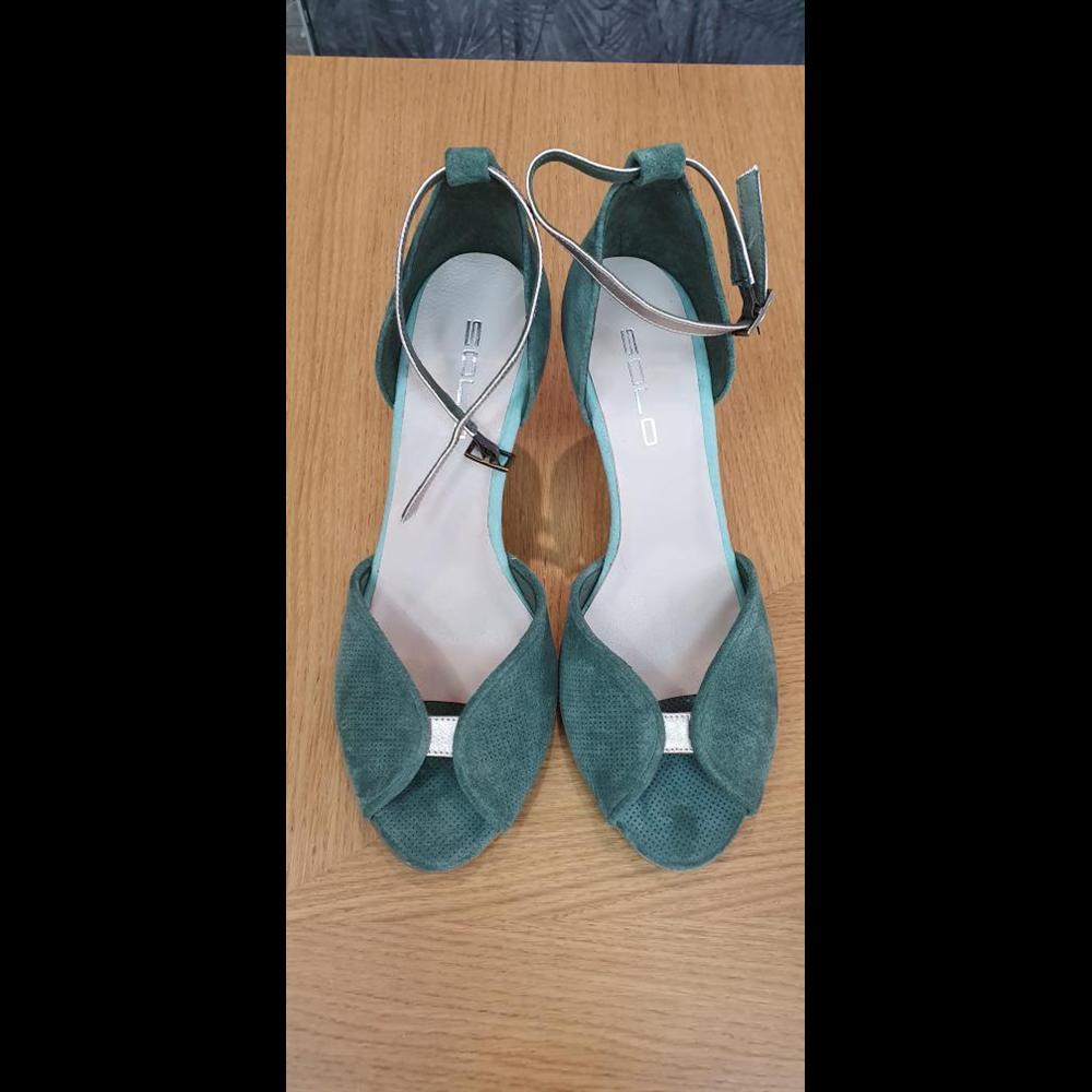 Solo sandale M2932 ZELENE