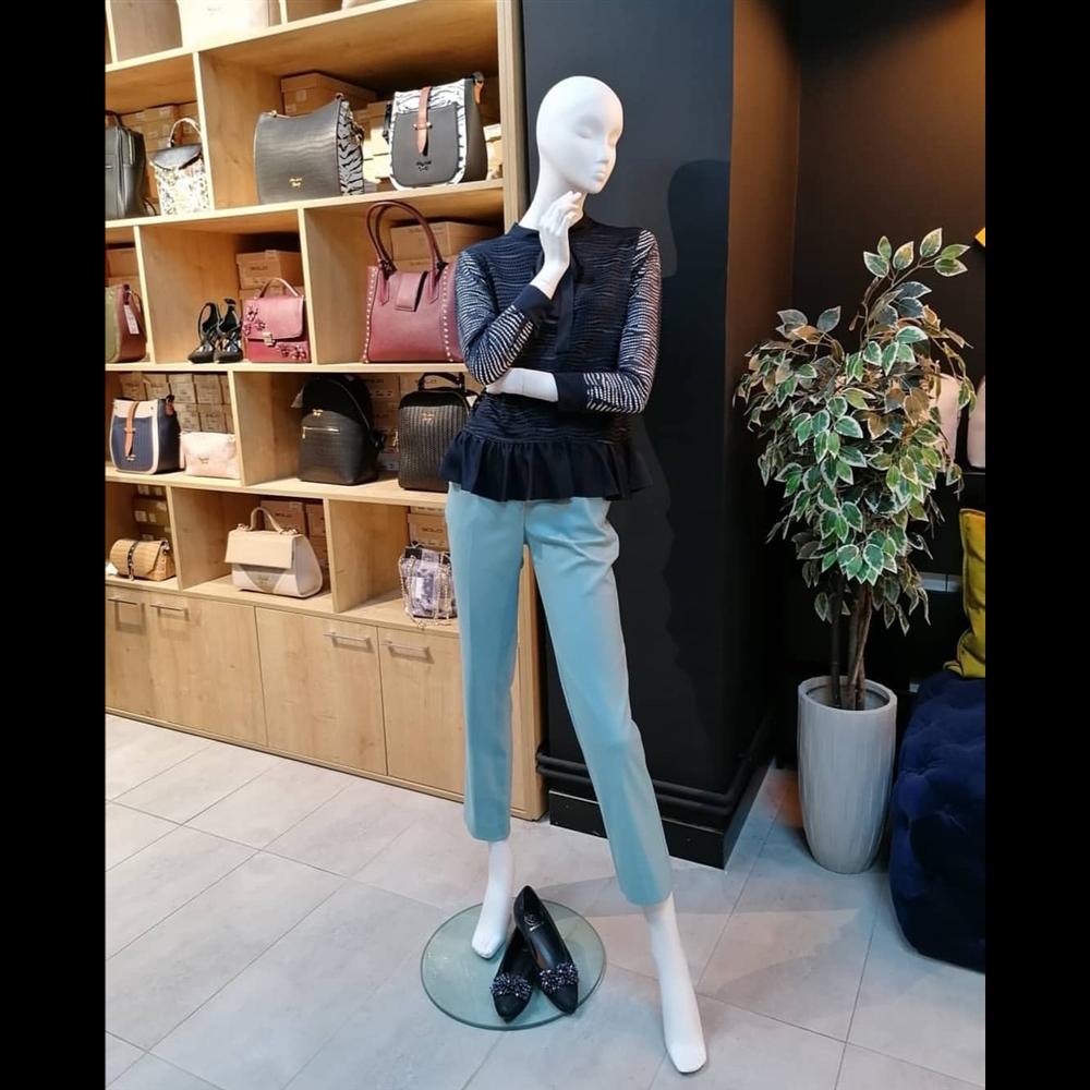 Gizia pantalone AX020 MINT