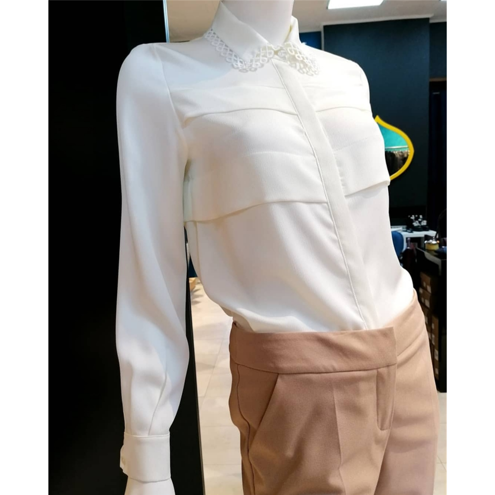 Gizia pantalone AX020 CAMEL