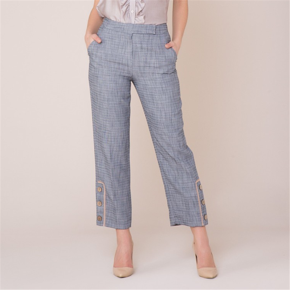Gizia pantalone AQ013 NAVY