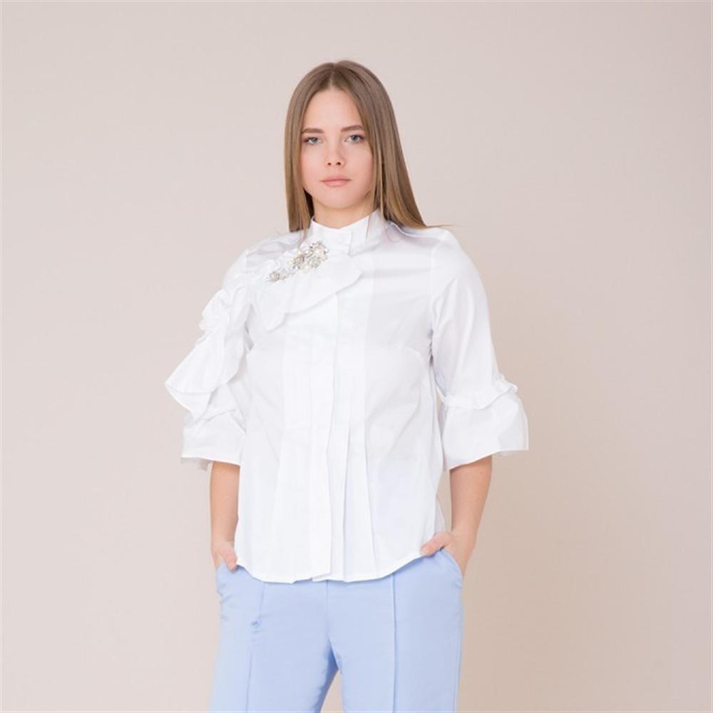 Gizia košulja 2Q047 WHITE