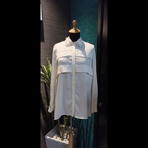 Gizia košulja BZ034 ECRU