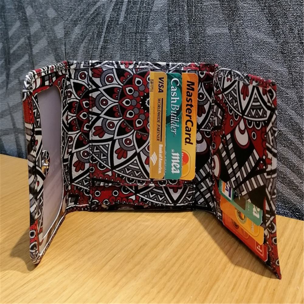 Maruška novčanik NSS2 - print 1