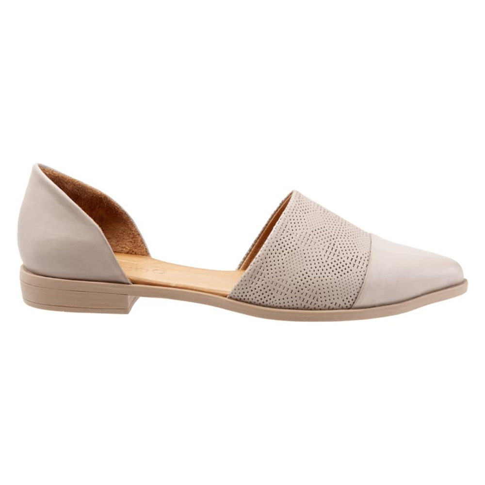 Bueno cipele 9N0101 WHITE