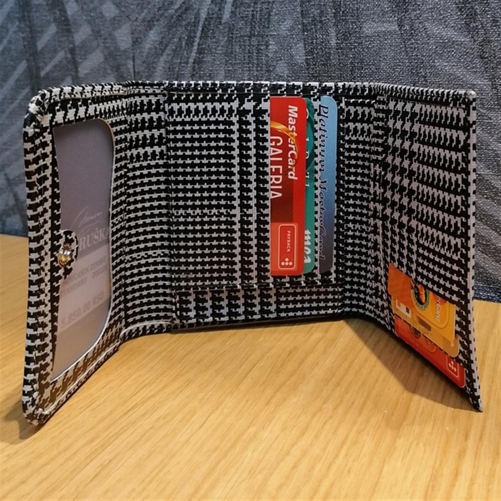 Maruška novčanik NSS2 - print 2