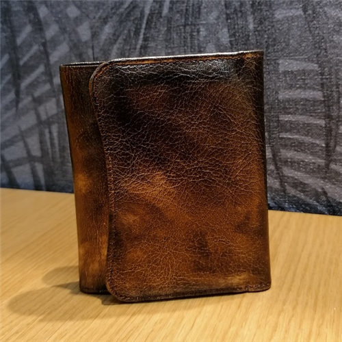 Maruška novčanik standard - bronza