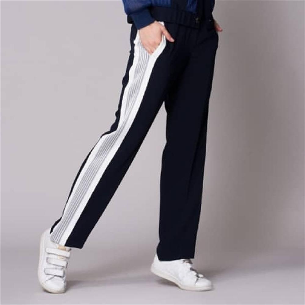 Gizia pantalone 1W009 D_BLUE
