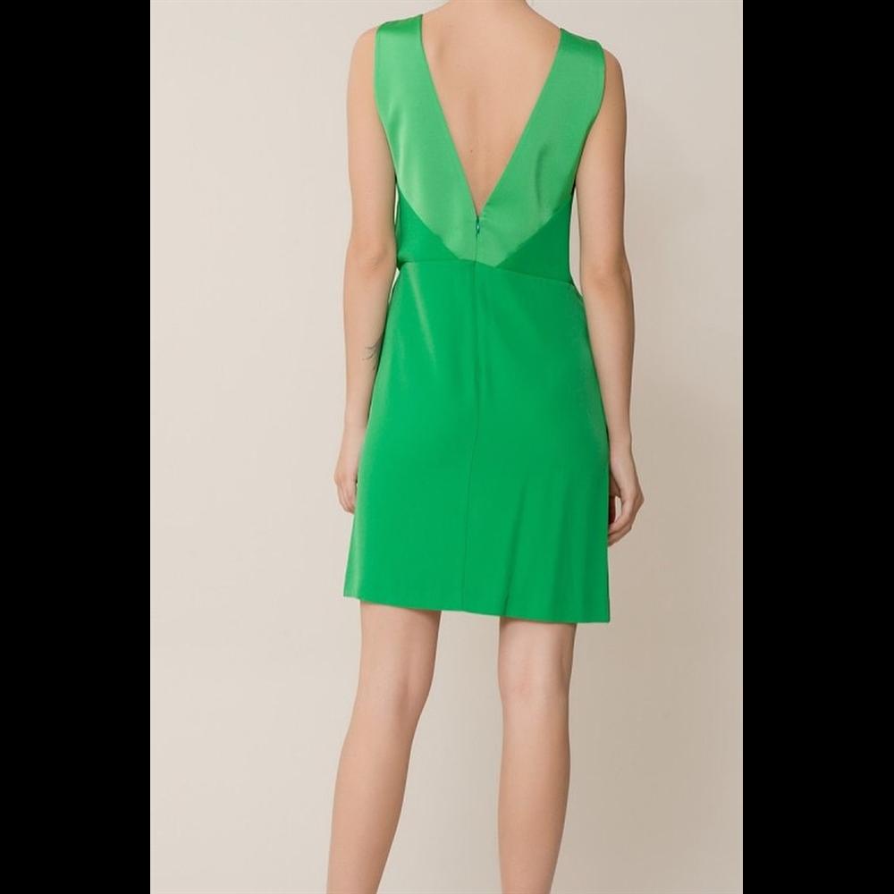 Gizia haljina EW088 INDIGO
