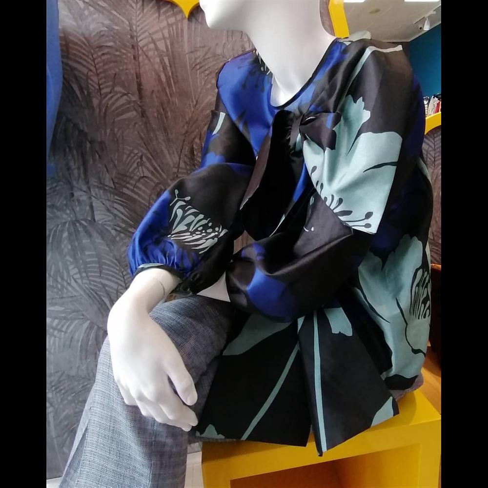 Gizia bluza 2X123 SAX