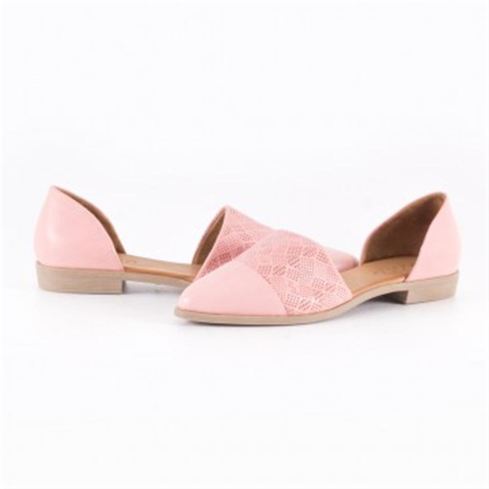 Bueno cipele 20WN0101-LAGON ROZE