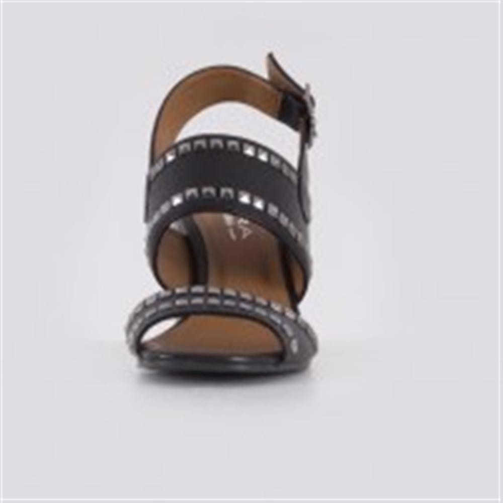 Pera Donna sandale 3143-740 CRNE