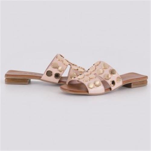 Pera Donna papuče 3038-1012 BEIGE