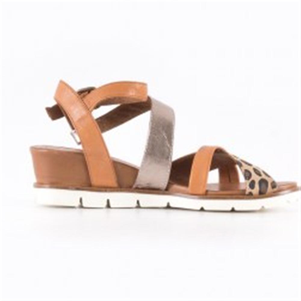 Bueno sandale  20WQ1700-MULTI 1