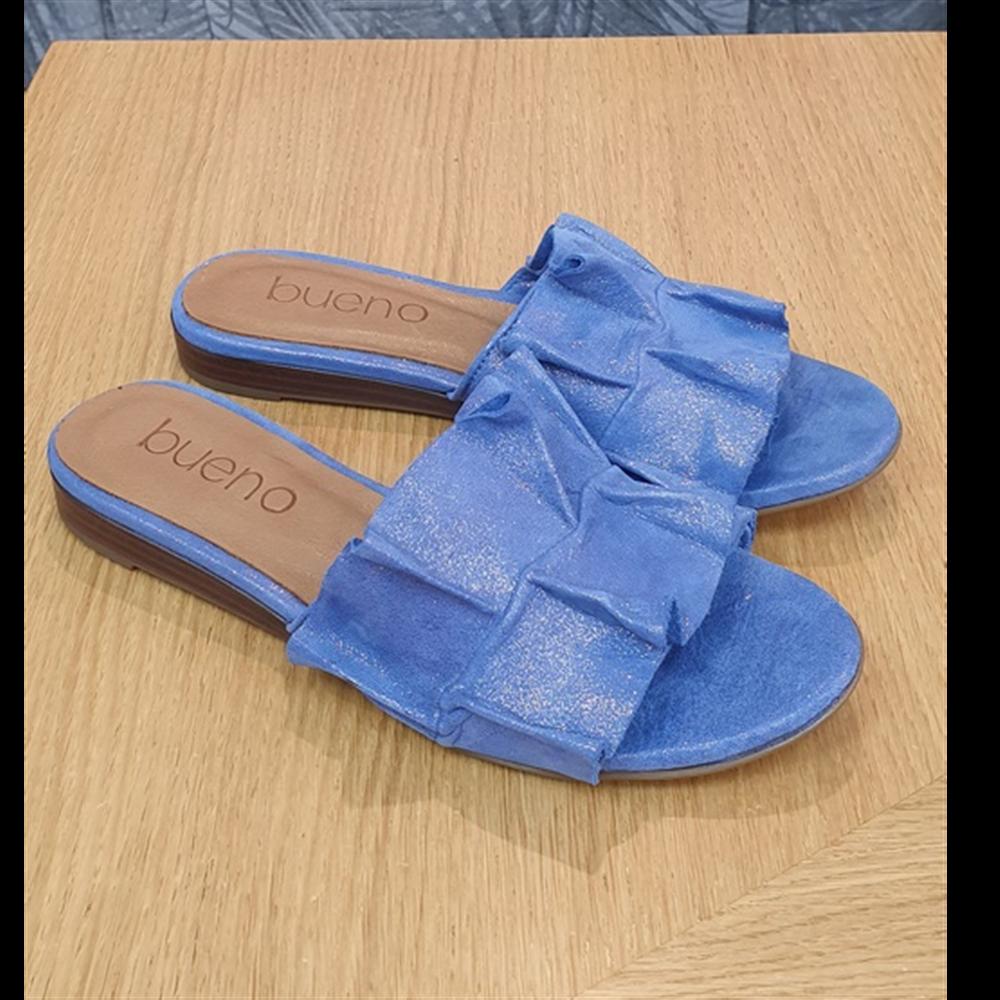 Bueno papuče 20WN1908 SIMLI SNAKE