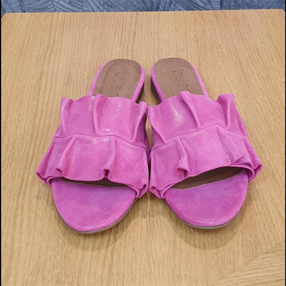 Bueno papuče 20WN1908 SIMLI TIE