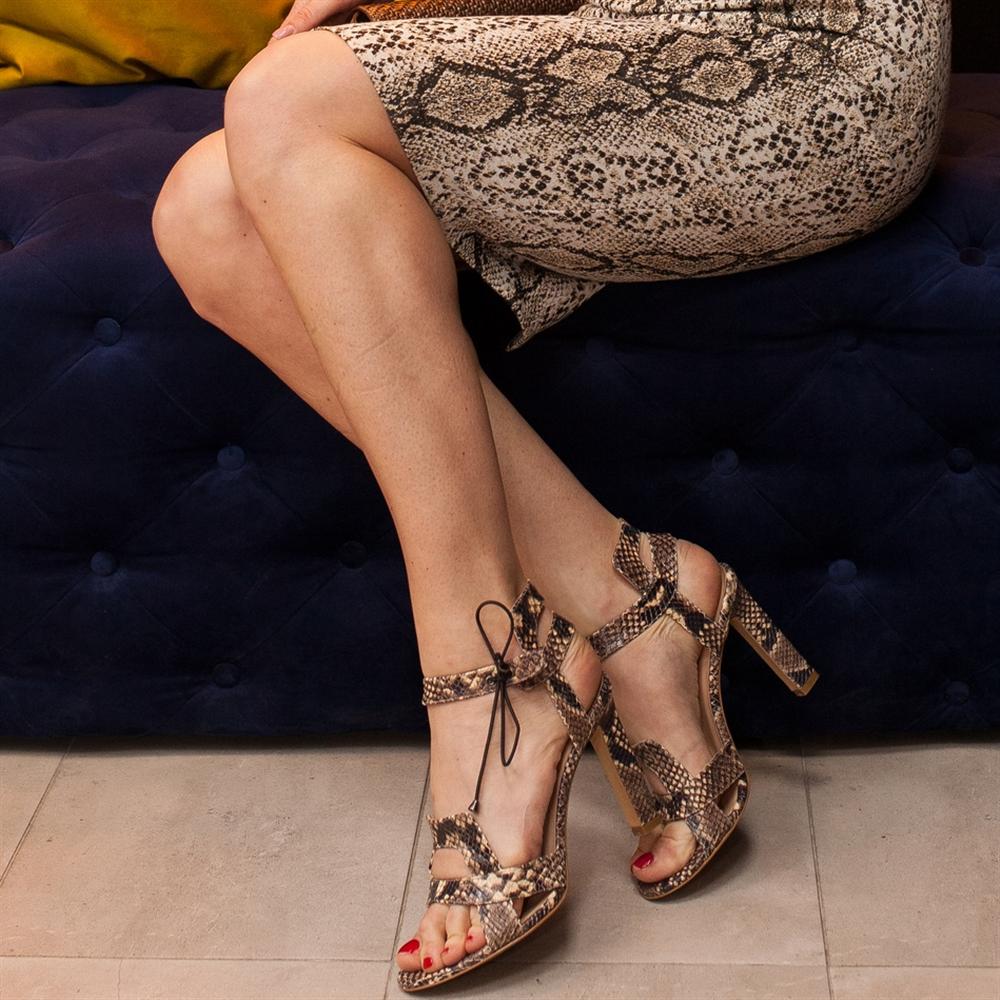 De Mazzio sandale 17546