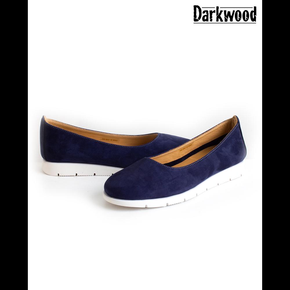 Darkwood baletanke DW8057W06NU  NAVY