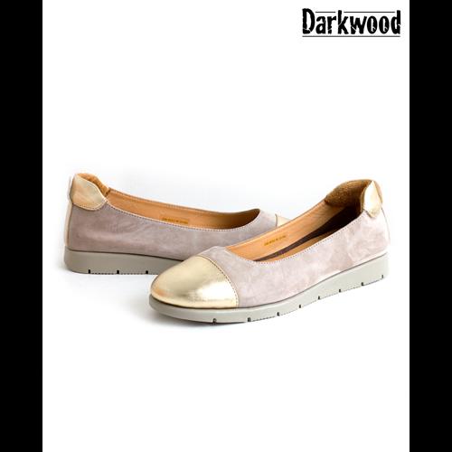 Darkwood baletanke DW8052W34NU LIGHT PINK