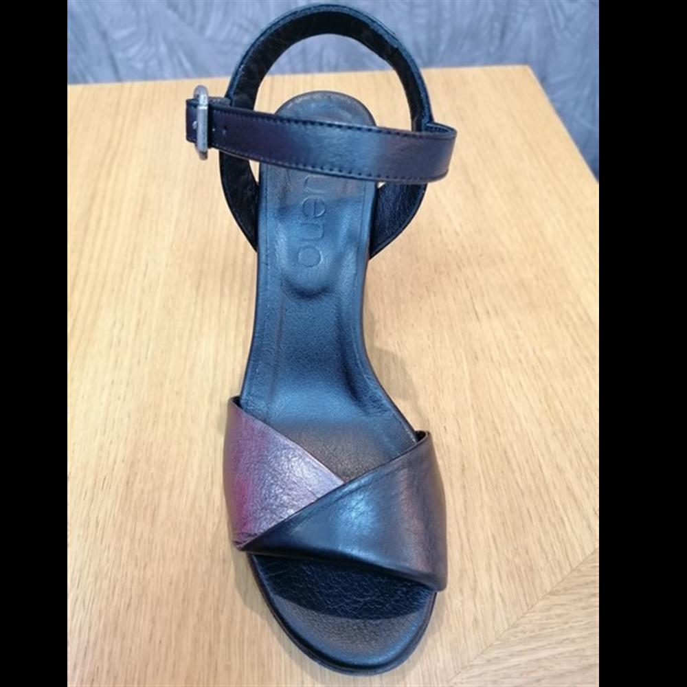Bueno sandale 20WQ8300 BLACK