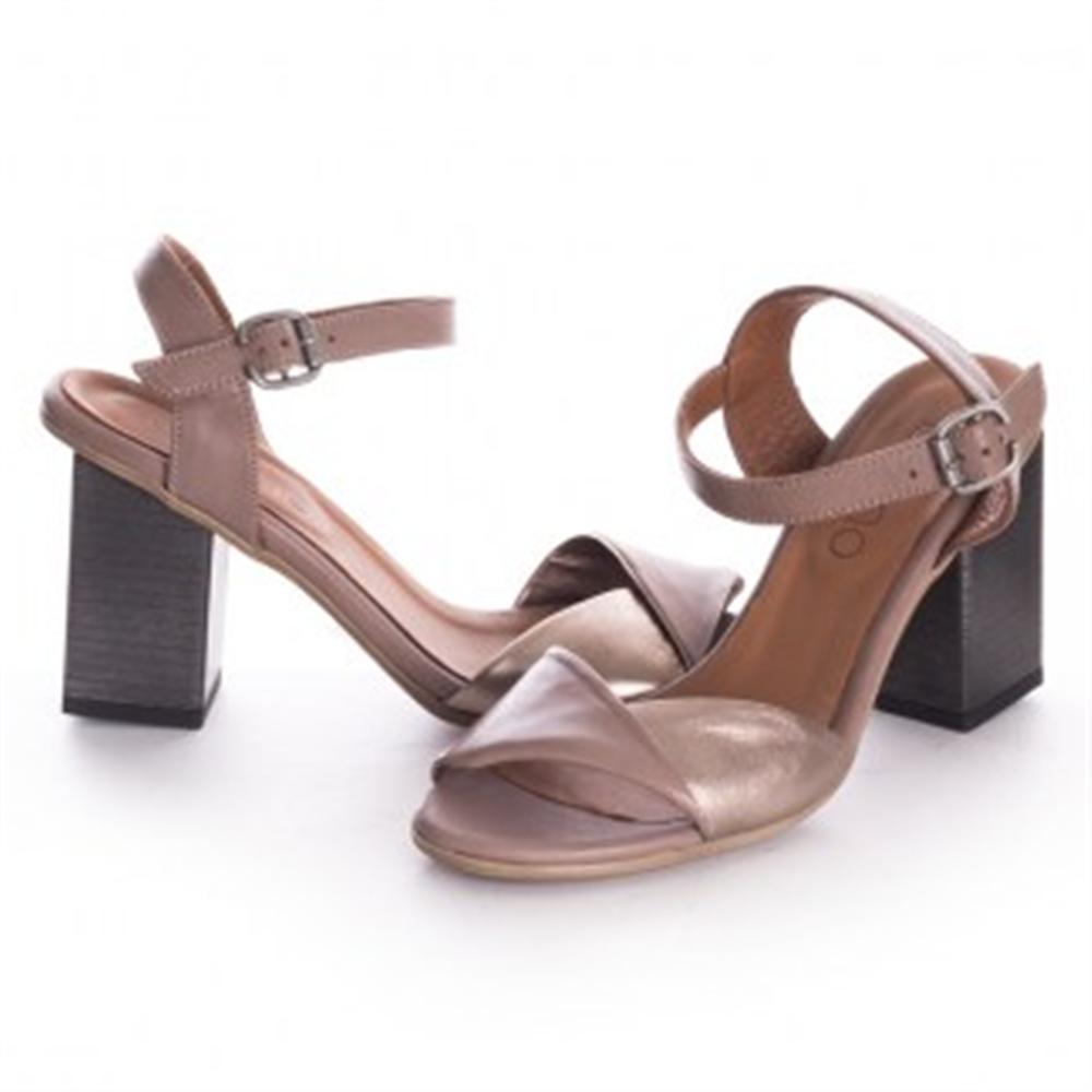 Bueno sandale 20WQ8300 DARKSTONE