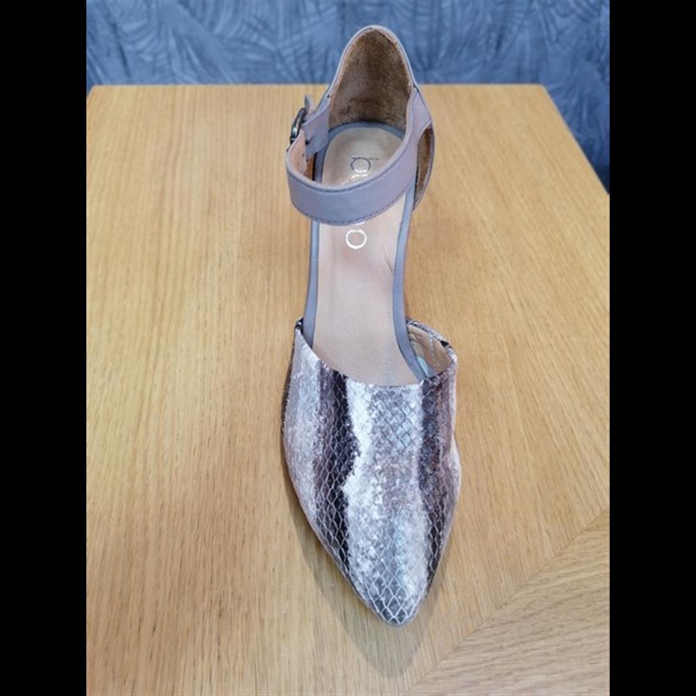 Bueno cipele 20WQ8803 POTAMIC MOUTON