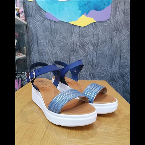 Patrizia sandale KB03 JEANS/DENIM
