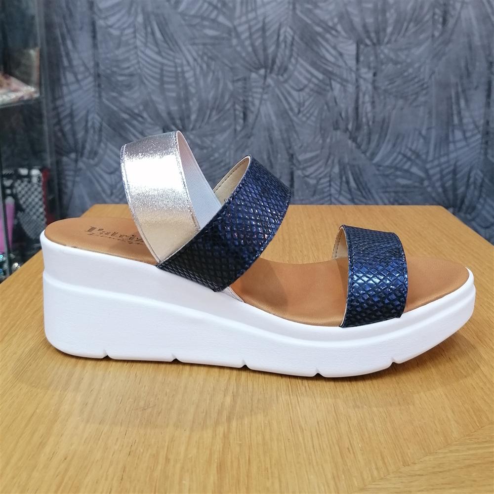Patrizia sandale KB05 BLUE