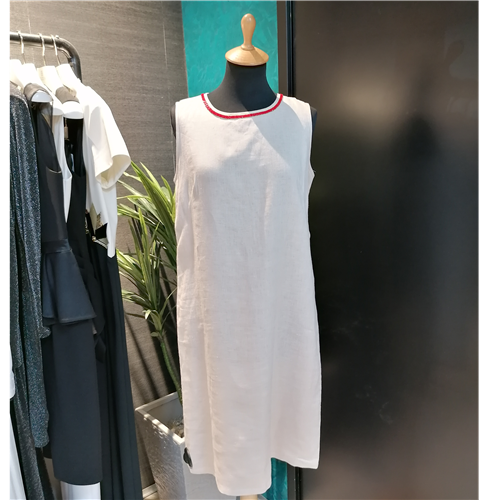 Gizia haljina EW120 L.BEIGE