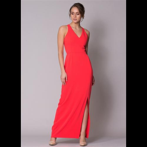 Gizia haljina EW147 CORAL