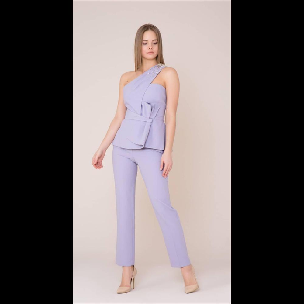 Gizia bluza 2Q101 LILA