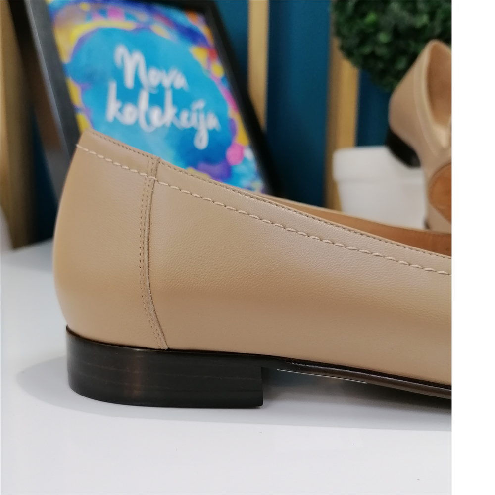 De Mazzio cipele 63030 SAND