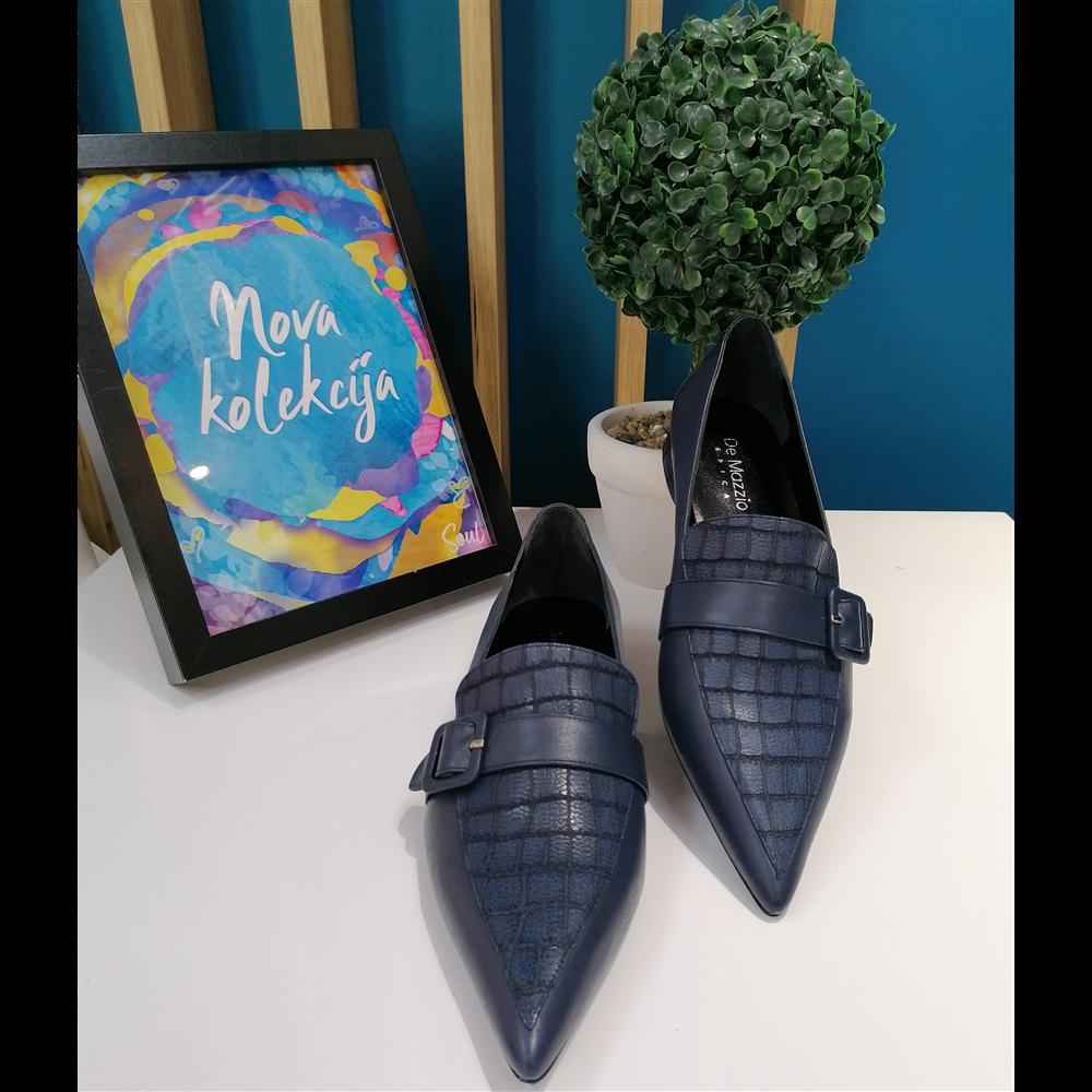 De Mazzio cipele 63031 NAVY BLUE