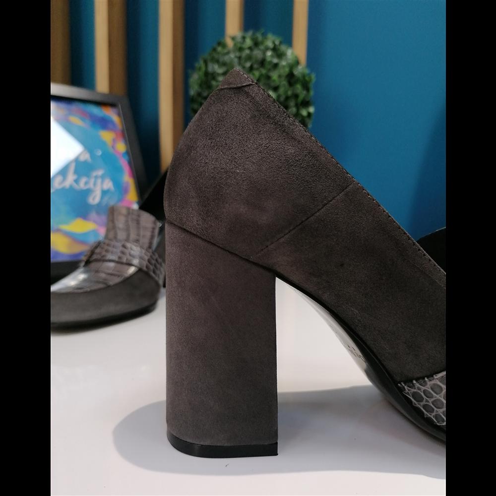 De Mazzio cipele 53027 GREY