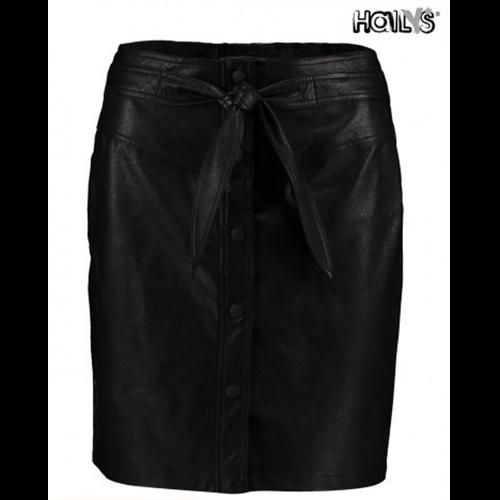 Hailys suknja LIA BLACK