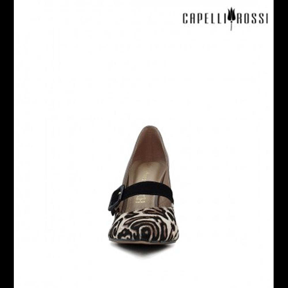 Capelli Rossi 1970-215-475