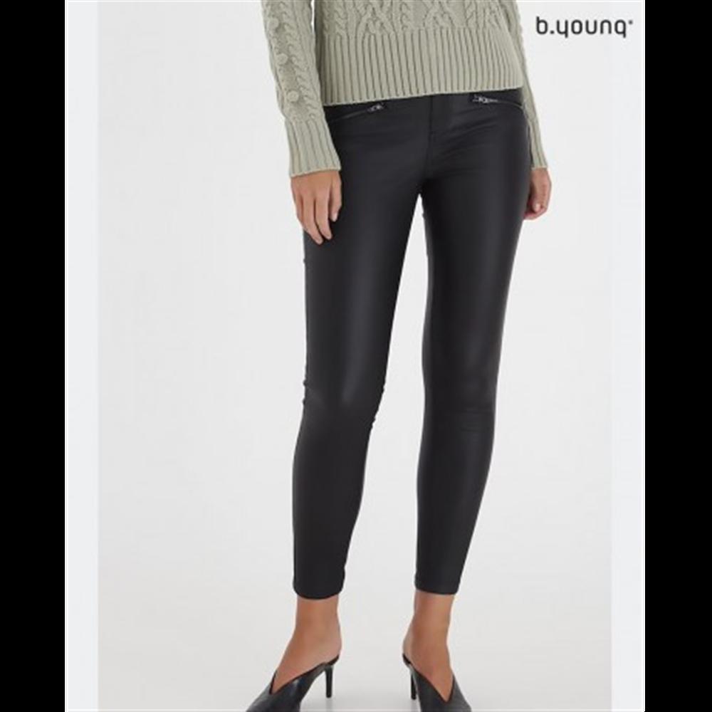 Byoung pantalone 20806816 BLACK