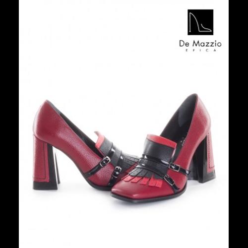 De Mazzio cipele 64004 BURGUNDY
