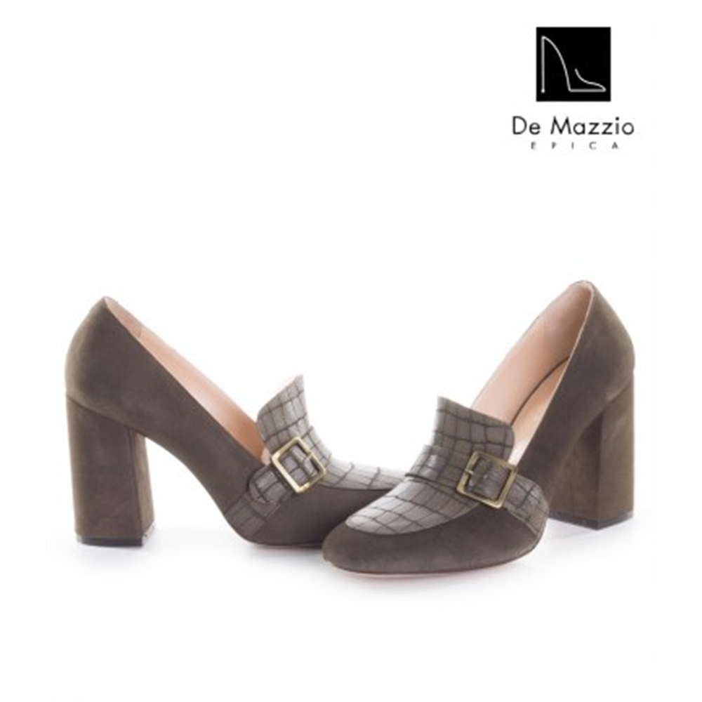 De Mazzio cipele  53027 KHAKI