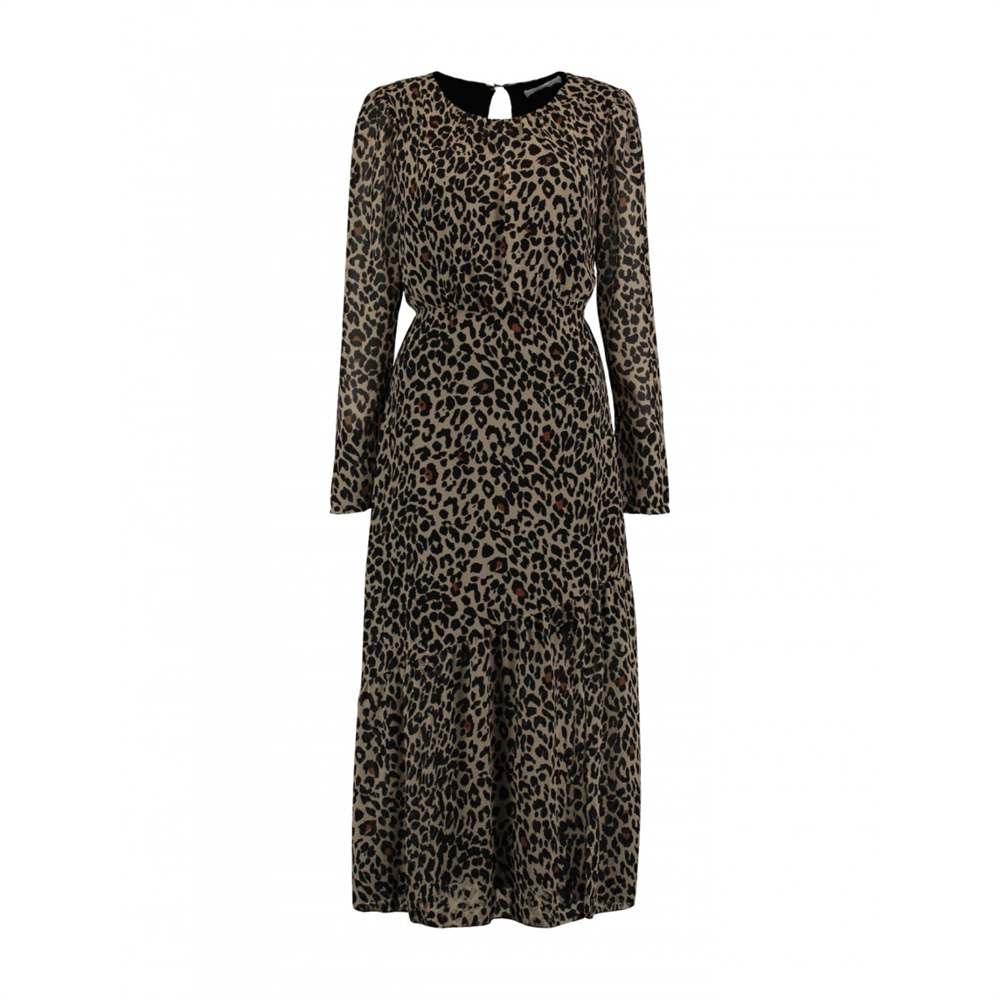 Hailys haljina BRIGIT LEO