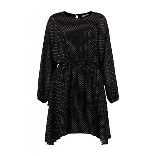 Hailys haljina ALEXA BLACK