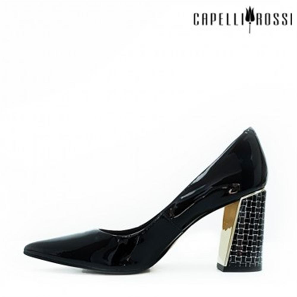Capelli Rossi 1843-572-677 BLACK MF