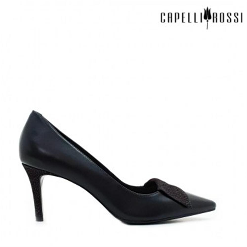 Capelli Rossi 1928-405-515 BLACK MG