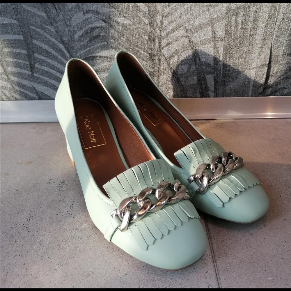 Noa Noir cipele 19108 SEAFOM MADRAS