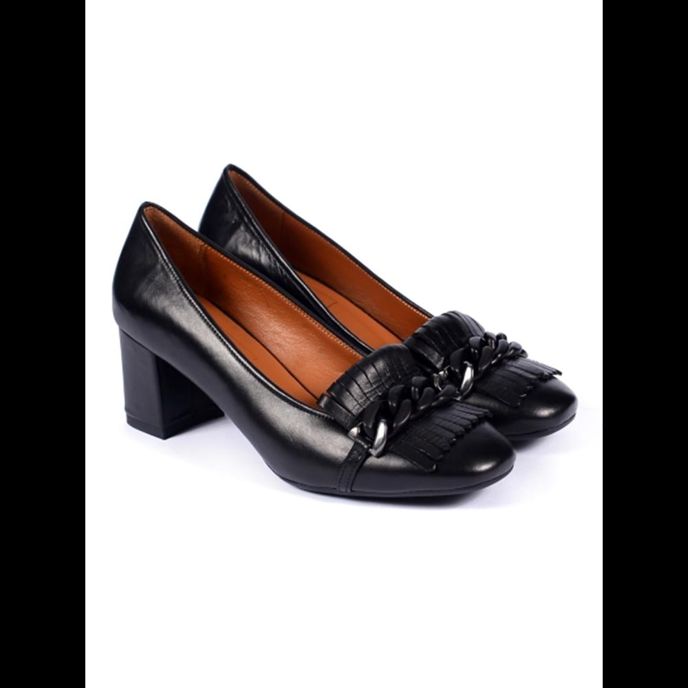 Noa Noir cipele 19108/1 BLACK NAPPA