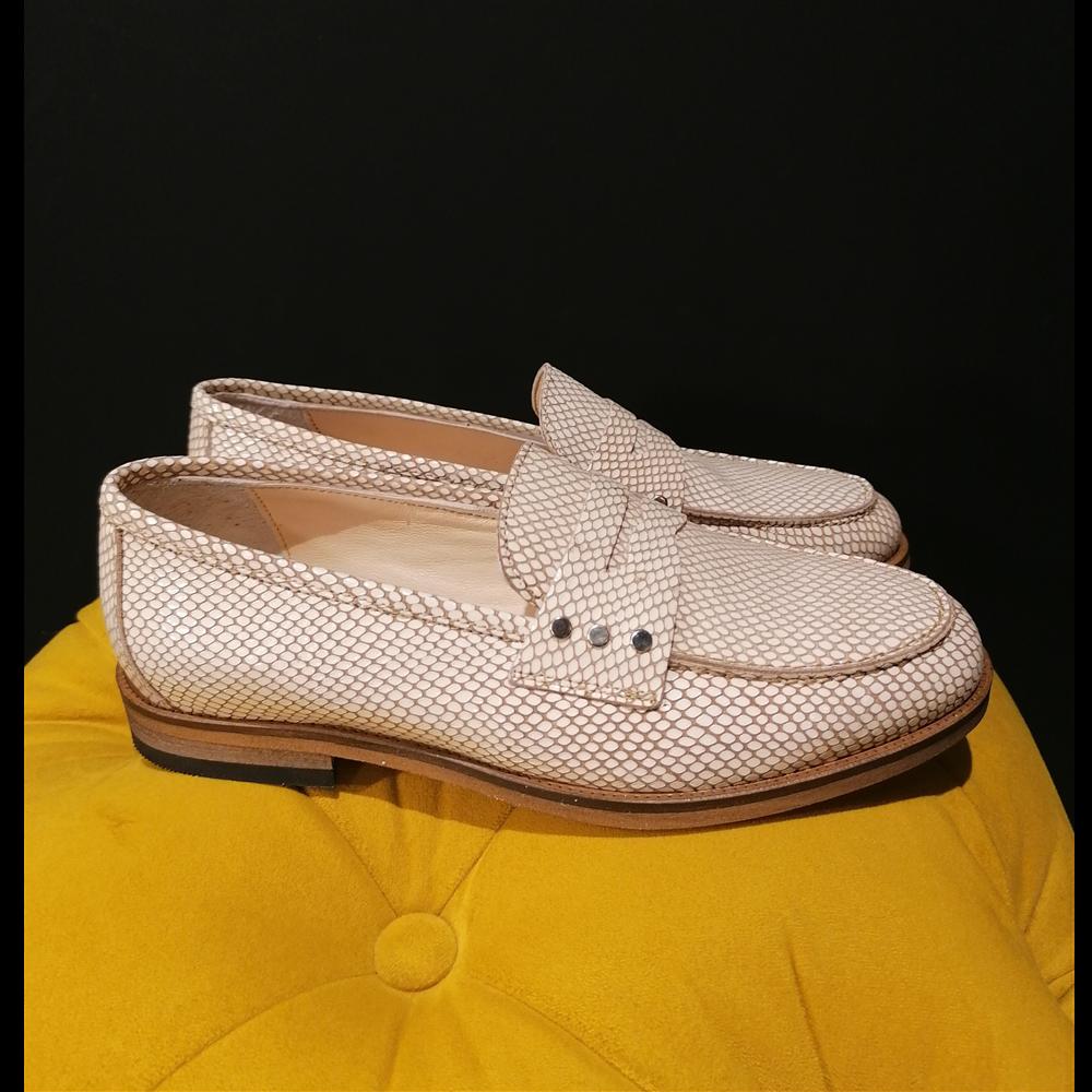 Noa Noir cipele 425-50 PUL BEIGE