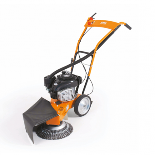AS MOTOR kosačica za čišćenje korova na ivičnjacima i behaton pločama AS 30 WeedHex 160
