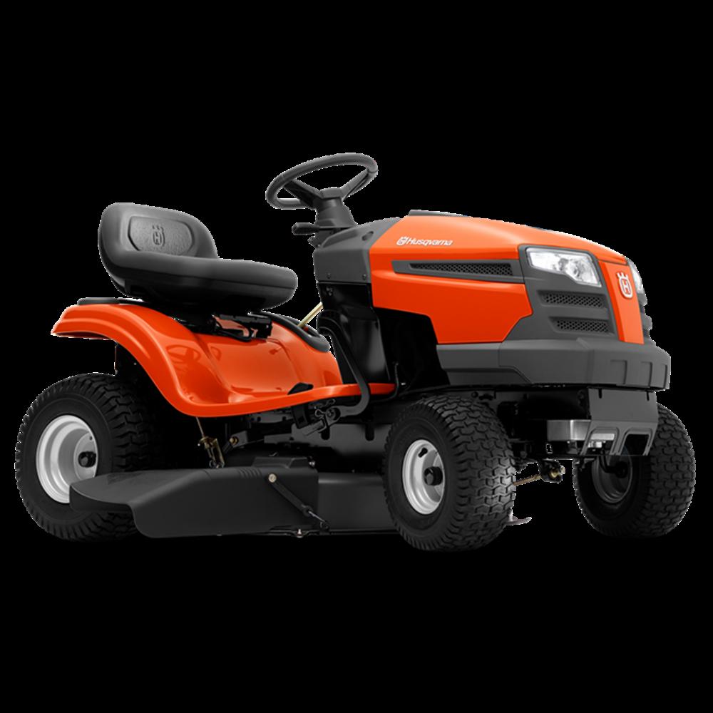 Husqvarna traktorska kosačica TS 138