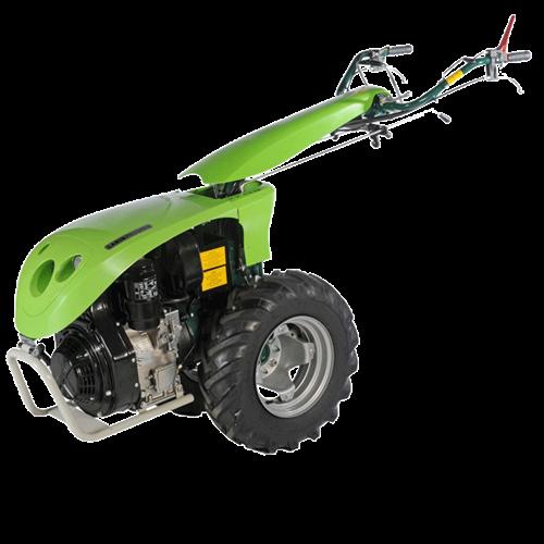 Super special Green TPS LABINPROGRES sa elektropokretačem