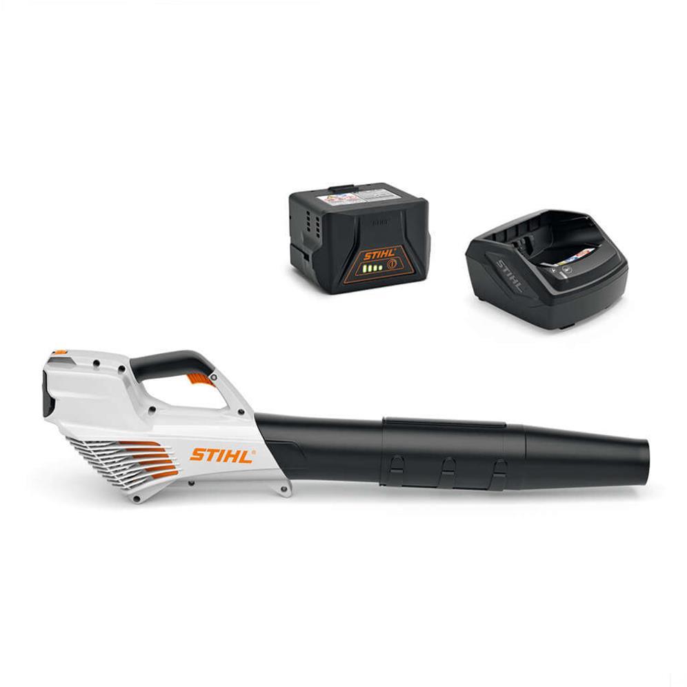 Baterijski duvač BGA 56 sa baterijom i punjačem